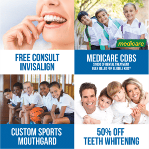 Promotion and Special Melbourne Family Dentist (1)